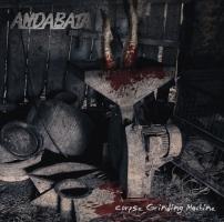 Review: Andabata - Corpse Grinding Machine :: Klicken zum Anzeigen...